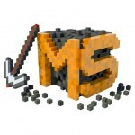 Minecraft Server List Logo