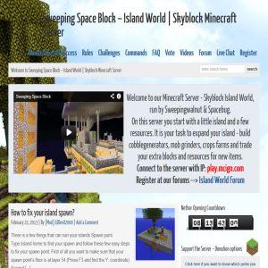 danske minecraft servers