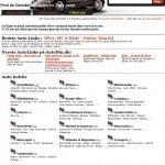AutoDin.dk – Dansk auto guide