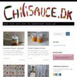 En Hot Blog – Chilisaucer & Opskrifter