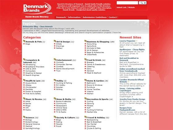 danske brands