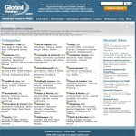 Global Weblinks – Internationalt katalog