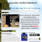 Skyblock Server mcign.com