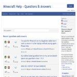 Minecraft Hjælp – Q&A
