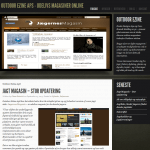 Outdoor Ezine ApS – Udelivs magasiner