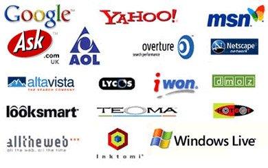 søgemaskiner logo